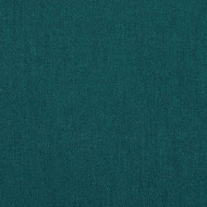 Herringbone Blue Bill Upholstery Fabric Swatch