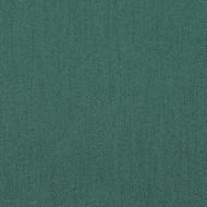 Herringbone Kingfisher Upholstery Fabric Swatch
