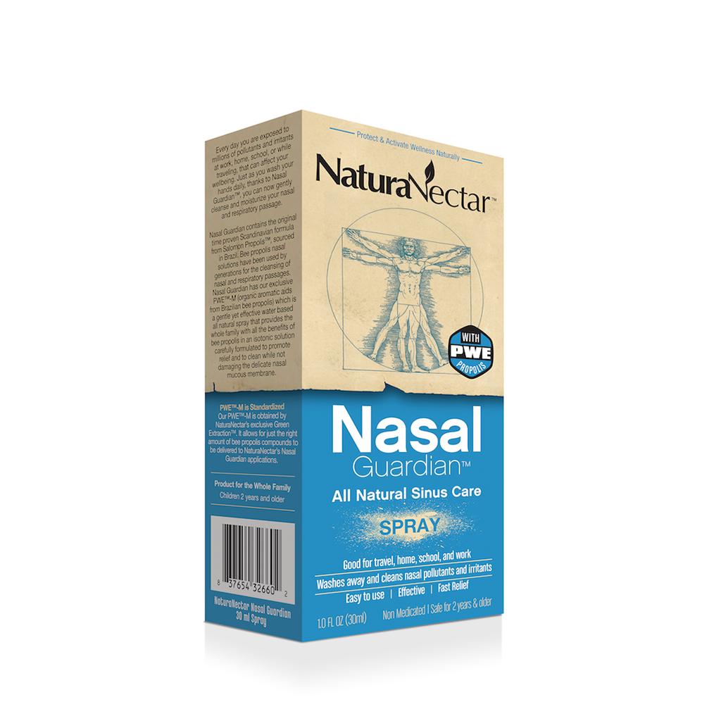 Nasal Guardian™ Spray