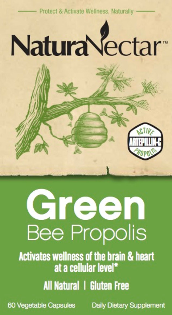Green Bee Propolis - Value Pack
