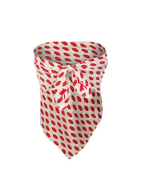 Handkerchief - Lip