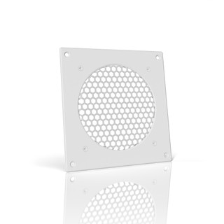 Ac Infinity Cabinet Ventilation Grille White 6 Inch Ac