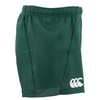 Canterbury Advantage Rugby Shorts - Forest (Green)