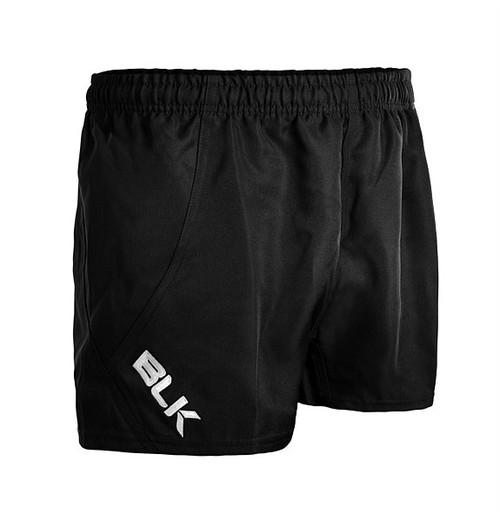 BLK TEK Shorts - Black