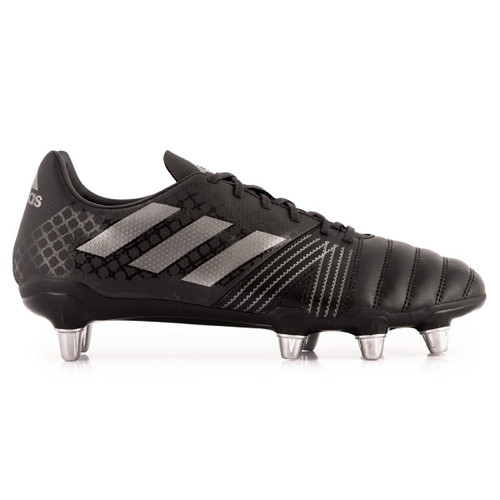 adidas Kakari SG Rugby Boots - Core Black