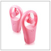 Mini Fan Pink USB Cable with FREE Sony 4xAA Batteries - Welcome To Lash Supplies -3