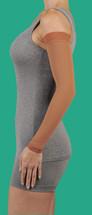 Juzo Soft Dream Sleeve with Silicone Border 20-30 or 30-40 mmHg
