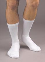 Active CoolMax Crew Athletic Sock 20-30 mmHg
