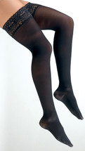 Activa Soft Fit Thigh High with Lace Top 20-30 mmHg