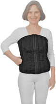 Bustier Vertical Style Tribute Night Custom Compression Garment