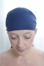 Non-Embellished Self Tie Head Scarves in assorted colors by Sparkle my head scarves
