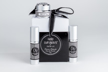 Devera Naturals Hello Gorgeous Kit (Multi-Vitamin Serum, Snow Flower Crème, Miracle Eyes)