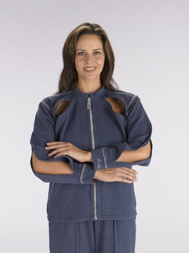 Women's Classic RonWear Port Accessible Jacket