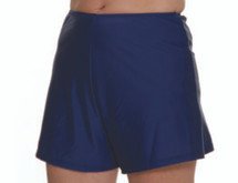 Swim Short Separate by T.H.E. - Royal blue