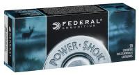 Power-Shok .270 Winchester 150 Grain Soft Point Round Nose - 029465084363