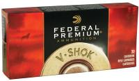 Vital-Shok .260 Remington 120 Grain Nosler Ballistic Tip - 029465096649