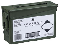 American Eagle AR 5.56mm 55 Grain Full Metal Jacket Ball 420 Rounds in Ammo Can - 029465565206