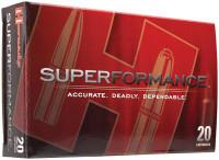 Superformance 7mm Remington Magnum 154 Grain SST - 090255380613