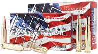 American Whitetail .308 Winchester 165 Grain InterLock Spire Point - 090255809046