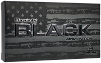 Black .308 Winchester 168 Grain A-Max - 090255809718