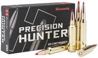 Precision Hunter .300 Weatherby Magnum 200 Grain ELD-X - 090255822137