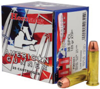 American Gunner .38 Special 125 Grain XTP - 090255903249
