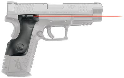 Lasergrip Series Fits Springfield XDM Full Size Red Laser - 610242001101