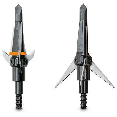 Swhacker 225 3-Blade - 895090002252