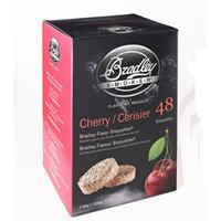Bradley Cherry Bisquette - 689796110331