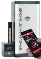 Bradley Smart Smoker - 689796990629