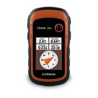 Garmin eTrex 20x - 753759141967