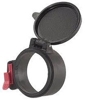 Butler Creek 20035 Flip Up 03 Eye Scope Cover - 35.3mm Diameter - 051525200352