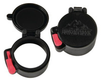 Butler Creek 20020/02 Flip Open Eye Scope Cover - 31.1mm Diameter - 051525200208