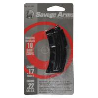 Savage 20005 .22LR & .17HM2 MKII Magazine - 062654200052