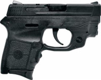 Smith & Wesson 10178 M&P .380 Pistol w/ Crimson Trace Laserguard - 022188866285