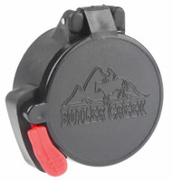 Butler Creek 20180 Flip Scope Cover - 43.2mm - 051525201809