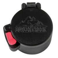 Butler Creek 30050 Flip Scope Cover - 35.2mm - 051525200109