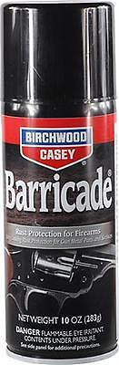 Birchwood Casey 33140 Barriacde Rust Protection - 029057331400
