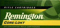 Remington R30302 170gr 30-30 Bullets - (20/box) - 047700054100