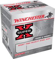 Winchester WE28GT6 28ga Steel Shot 28ga Shotgun Shells - (25/box) - 020892019485