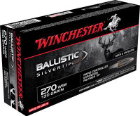 Winchester SBST2705 130gr 270 WSM Bullets - (20/box) - 020892213432