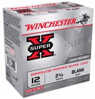 Winchester 12ga Blank Shells - 020892201606