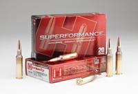 Hornady 81490 6.5 Creedmoor Superformance 120gr GMX Bullets - (20/box) - 090255814903