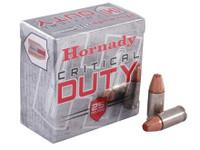 Hornady 90236 9mm Luger 135gr FlexLock Critical Duty Bullets - (25/box) - 090255902365