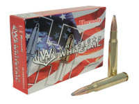 Hornady 8108 30-06 Springfield 150gr American Whitetail Bullets (20/box) - 090255381085