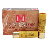 """Hornady 86233 20ga 2-3/4"""" 250gr Slugs - (5/box) - 090255862331"""