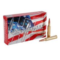Hornady 8057 7mm-08 Rem 139gr InterLock American Whitetail Bullets - (20/box) - 090255380576