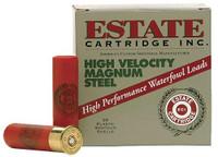 """Estate HVST124 2-3/4"""" #4 12ga Shotgun Shells - (25/box) - 604544229448"""