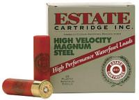 """Estate HVST12M3 3"""" 1.25oz 12ga Shells - 604544230437"""