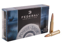 Federal 308B 180gr 308 Win Soft Point Bullets - (20/box) - 029465084752